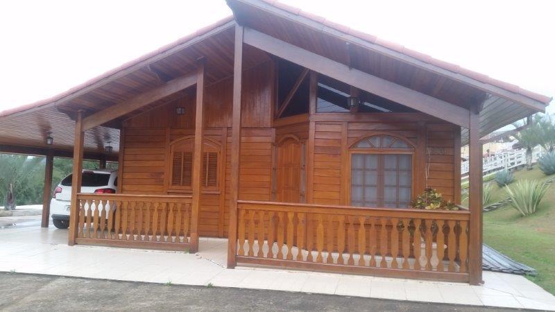 Casas pré-fabricadas comprar