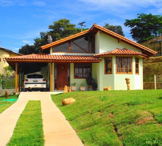 Casas pré-moldadas SP