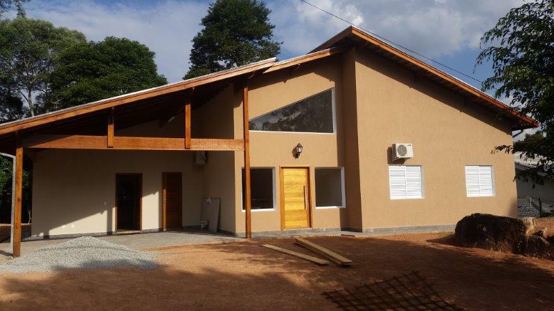 Construtora de casas de alto padrão em sp