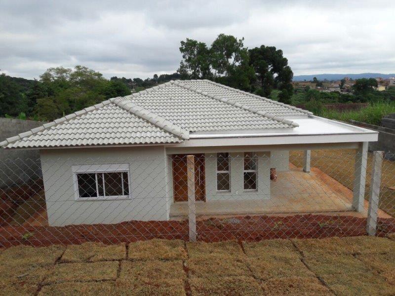 Construtora de casas de alvenaria